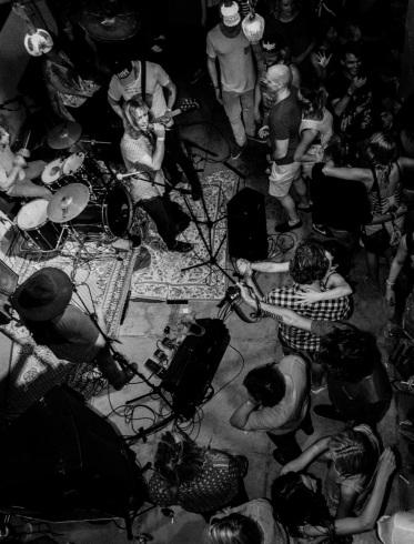 Nikko Karki © Goons of Doom Bali Tour 201206