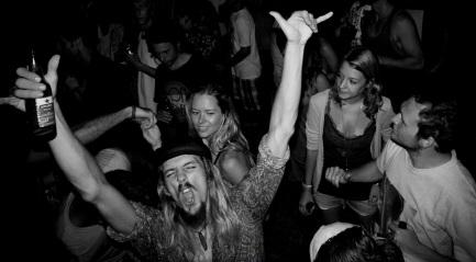 Nikko Karki © Goons of Doom Bali Tour 201212