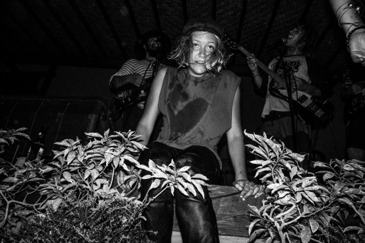 Nikko Karki © Goons of Doom Bali Tour 201213