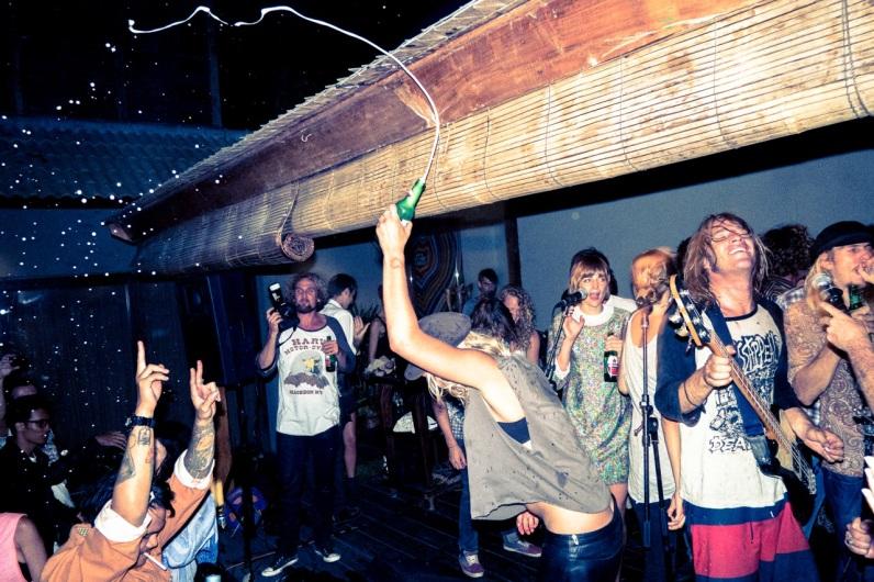 Nikko Karki © Goons of Doom Bali Tour 201217