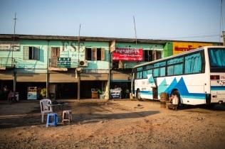 Myanmar, Yangon, Bagan, Bus, photographer, photography, Burmese