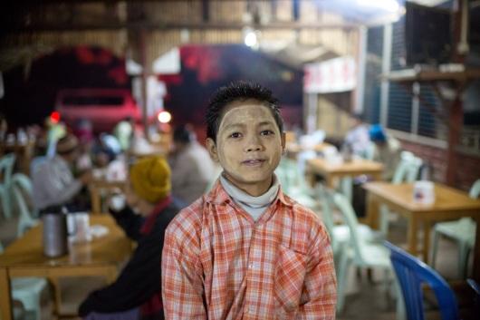 Portrait, photographer, photography, Myanmar, Bagan