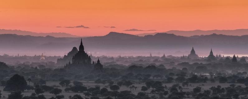 Myanmar, Bagan, Temple, Photographer