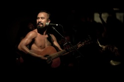 Nahko, Nahko and Medicine for the People, Dustin Thomas, Bali, Bali Photographer, Bali Photography, Music Photography, Bali Music Photography, Deus Ex Machina, Canggu, Echo Beach, Live Music