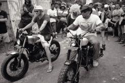 Deus Dress Up Drags, Deus ex Machina, Deus Bali, Motorcycling, Customs, Drag Racing