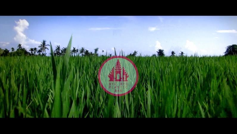 Bye Bye Plastic Bags Bali Screen Grabs