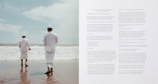 Nikko Karki's photos featured in Bali magazine, The Yak