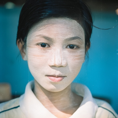 Myanmar, Portrait