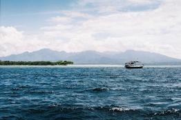 Nikko Karki Menjangan Island Blog_-11