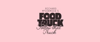 Richard McCormick's Food Truck_