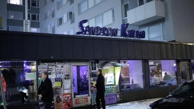 Streat Helsinki video screen grab